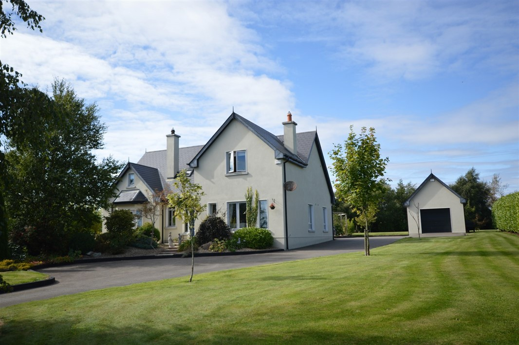 Killalúinn, Ballycarrigeen Lower, Ferns, Co. Wexford Y21 E489