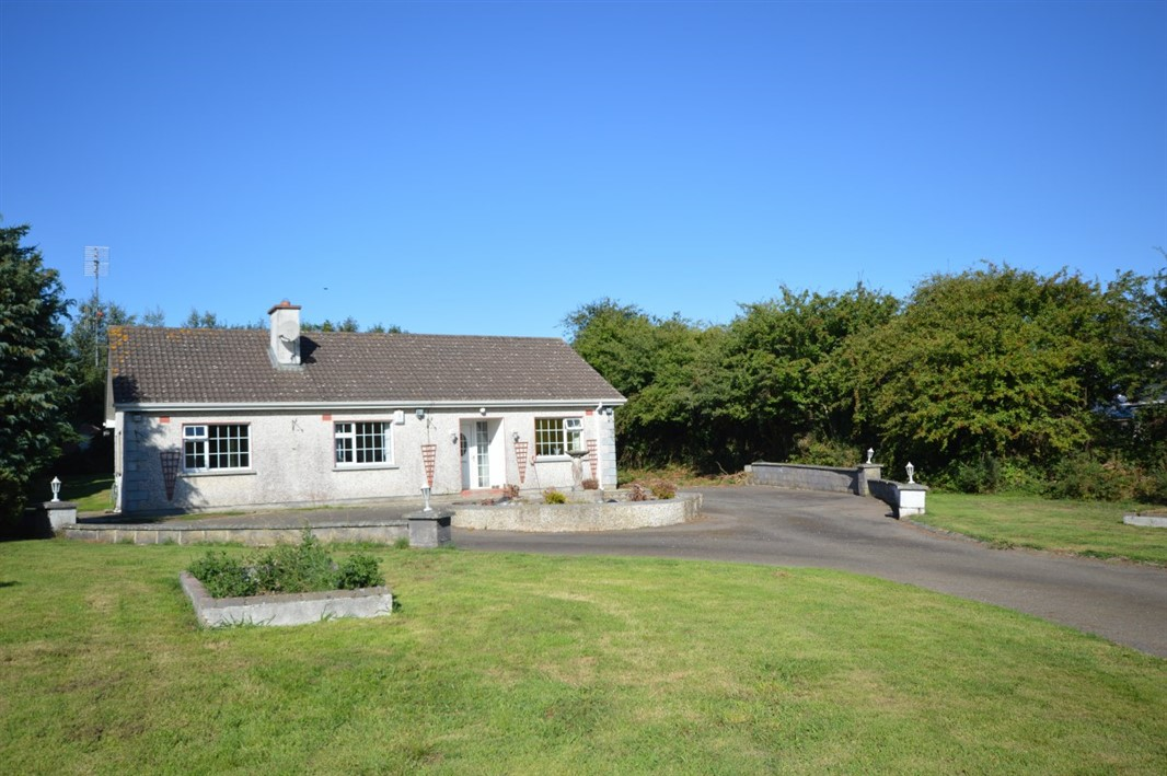 Island Lower, Craanford, Gorey, Co. Wexford Y25 PX06