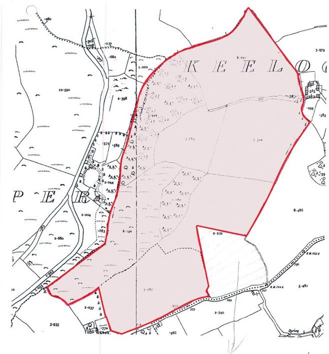 Keelogue Upper, Newcastle, Co. Wicklow