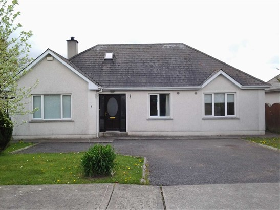 Property for rent, House for rent on 8 Beechwood Park, Tinahely, Co. Wicklow, Tinahely, Wicklow