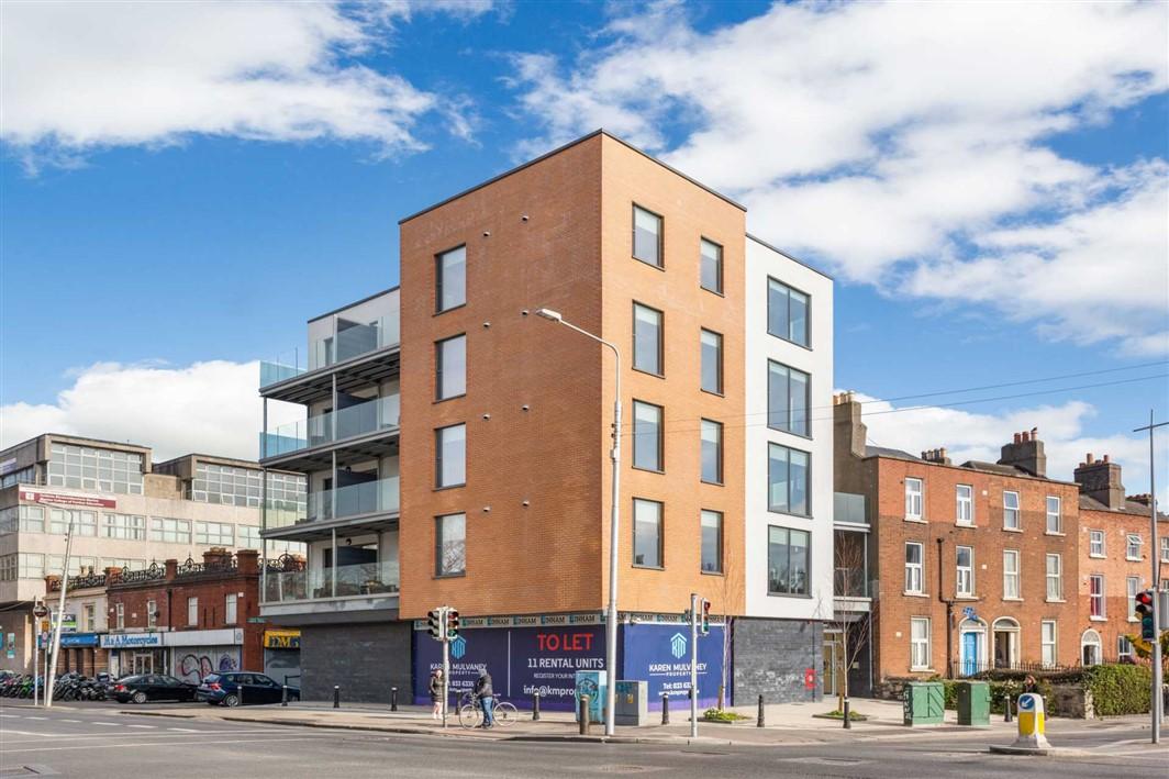 Five Lamps Building, 115 Seville Place. Dublin 1, D01 N6F7