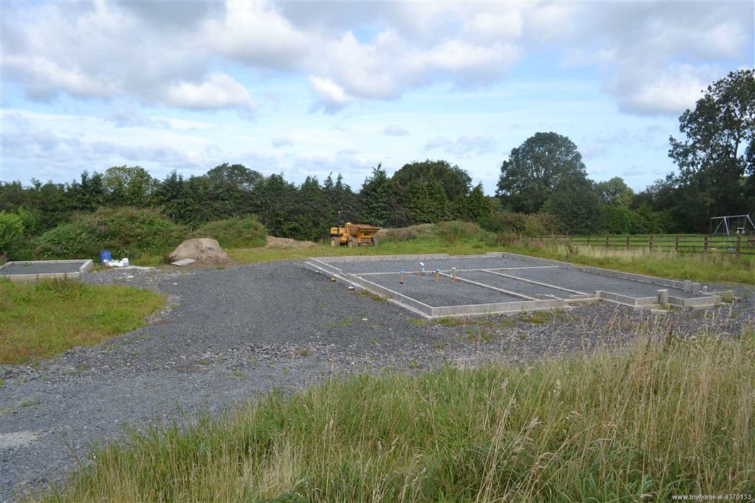 Site At Stephenstown North Two Mile House, Naas, Co. Kildare