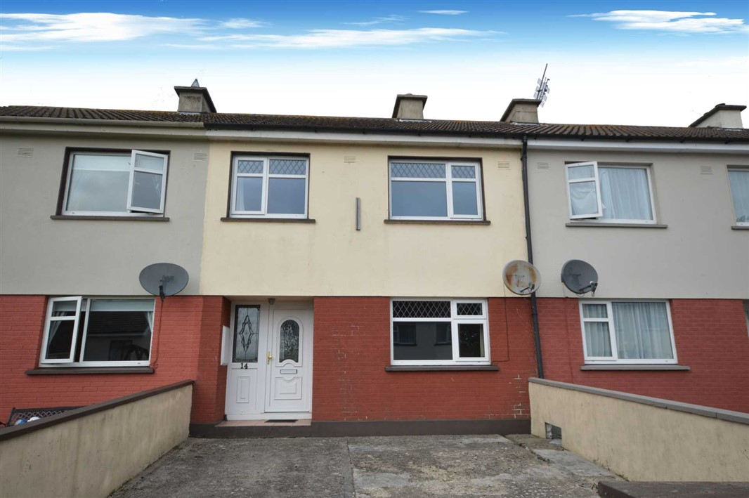 No 14 Beechwood Drive, School Road, Tinahely, Co Wicklow, Y14 R726