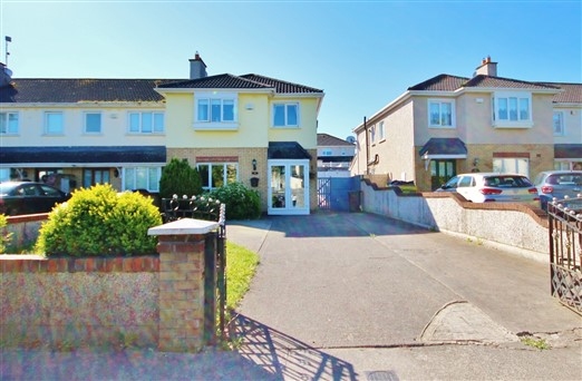 9 Blessington Orchard, Blessington, Co. Wicklow
