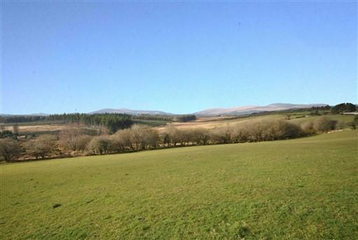 Shamrock, Knockananna, Co. Wicklow