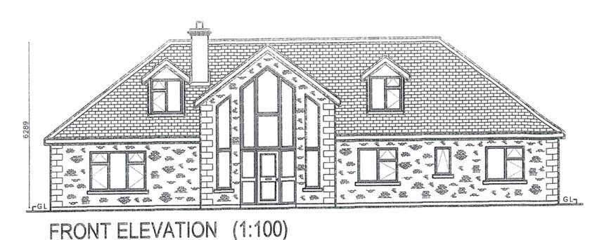 Ballincash Upper, Kilcormac, Co. Wexford