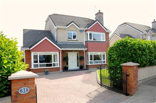 31 Beechfield, Monaleen, Castletroy, Limerick, V94 VK3R