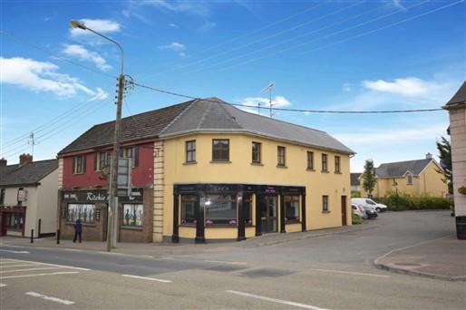 No 1 The Grange, Main Street, Ferns, Co. Wexford, Y21 YA49