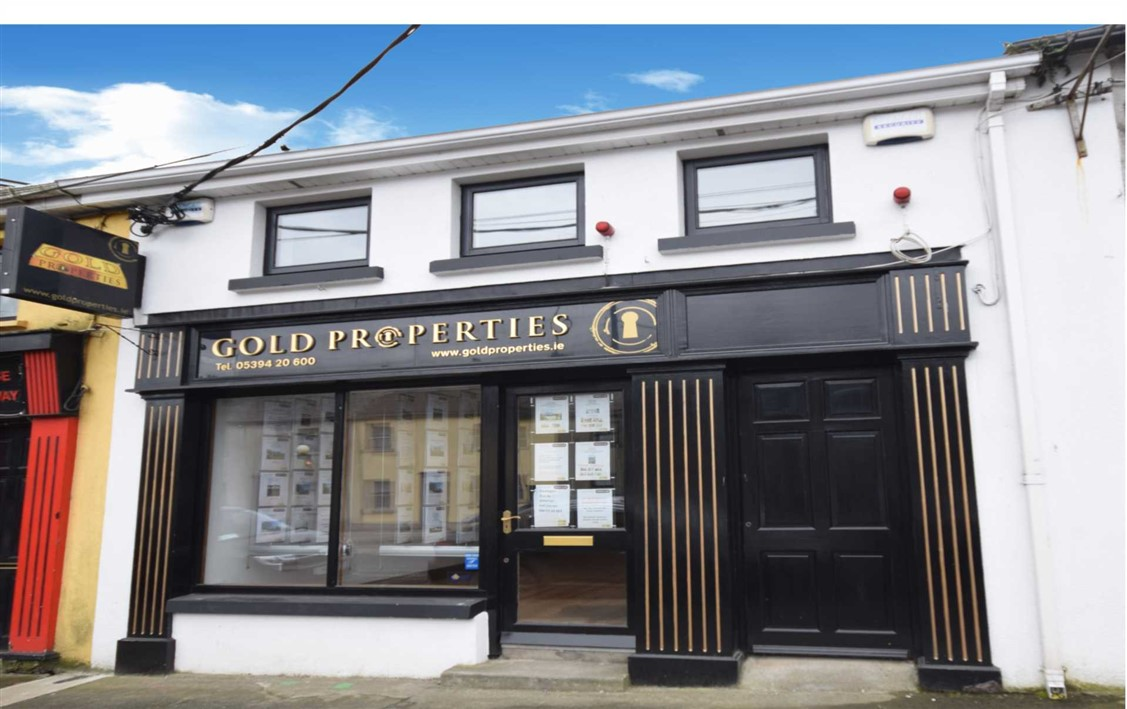 No 9 Esmonde Street Lower, Gorey, Co. Wexford