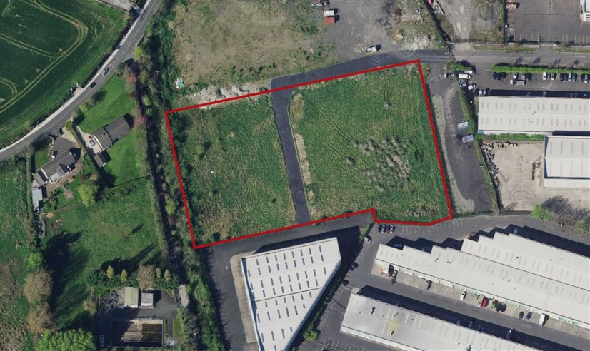 Bedrooms in Industrial Lands, Grants Hill, Greenogue Business Park, Rathcoole, Dublin, Dublin - Commercial.ie