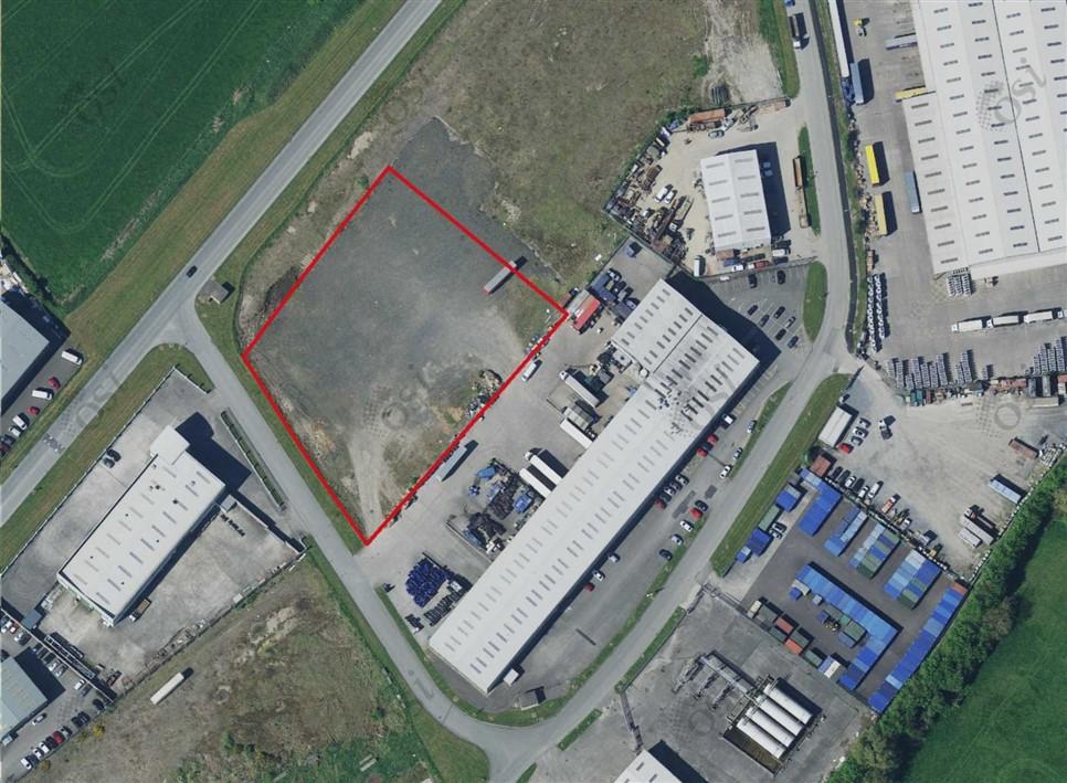 Secure Parking, Rowan Tree Road, Naas Enterprise Park, Naas, Co. Kildare