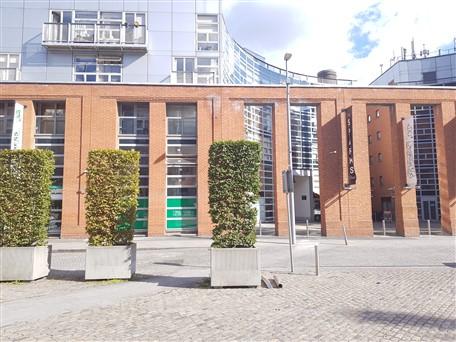Garden Court, Smithfield Village, Smithfield, Dublin 7