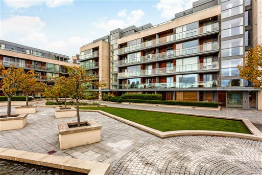 Apartment 20, Sanderling, Booterstown, Co. Dublin