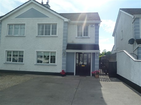 43 White Horse Lane, Turlough Road, Castlebar, Co. Mayo