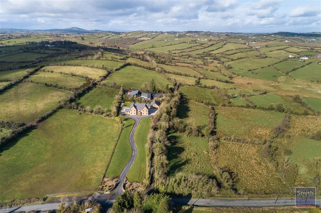 Drummanduff, New Inns, Ballyjamesduff, Co. Cavan