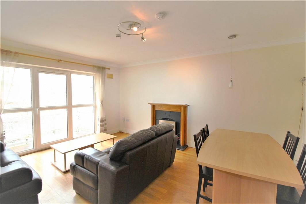 Apartment 84, Windmill Lane Apartments, Grand Canal Dock, Dublin 2