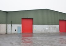 Unit 8/9 Sarsfield Court Industrial Estate, Glanmire, Co. Cork, Glanmire, Cork