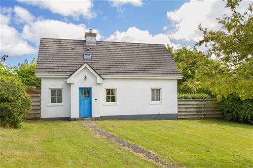 White Oak Cottage, 10 Brittas Bay Village, Brittas Bay, Co. Wicklow