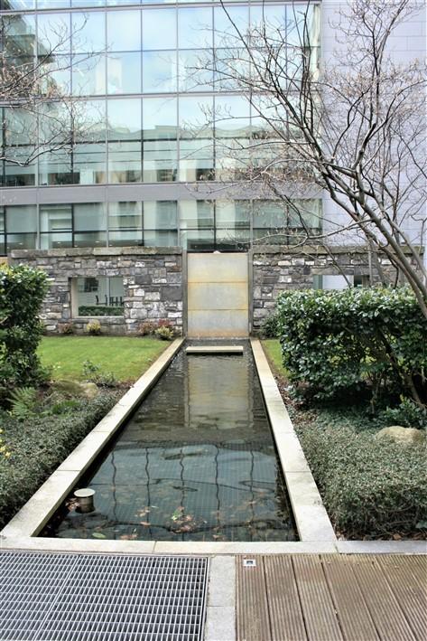 Saunders House, Spencer Dock, IFSC, Dublin 1