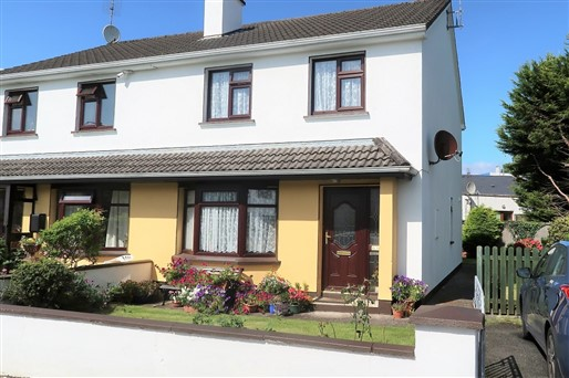 66 Chestnut Grove, Castlebar, Co. Mayo