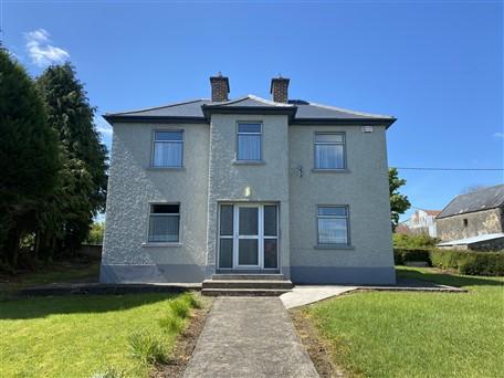 Derrylahan, Ballyjamesduff, Co. Cavan