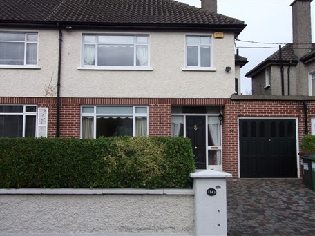 Springfield Road, Templeogue, Dublin 6w