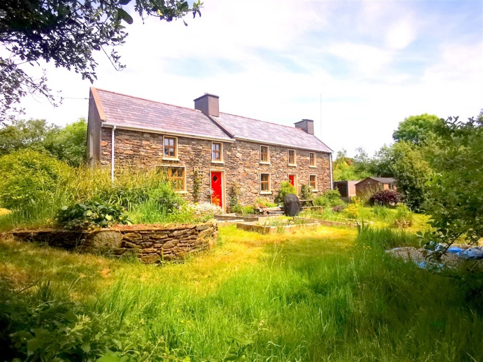 Letterlicky House, Letterlicky Middle, Bantry, West Cork, P75 XY93