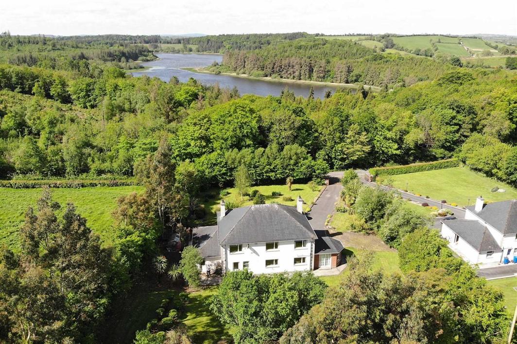 Castle House, Bailieborough, Co. Cavan, A82 R529