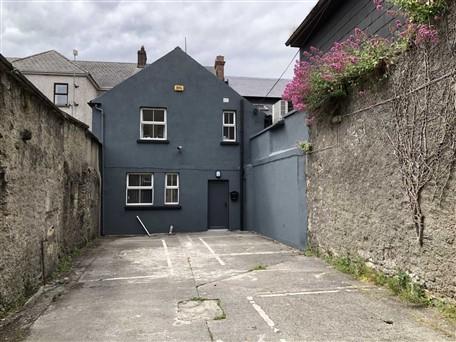 Apartment 2, 37 Gladstone St, Clonmel, E91 W957