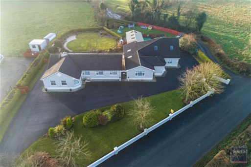 Peter Pan Playschool & Residence, Barconey, A82 A243