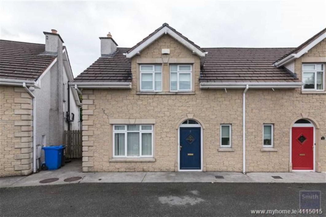 2 Rosebank, Dublin Road, A82 NA72