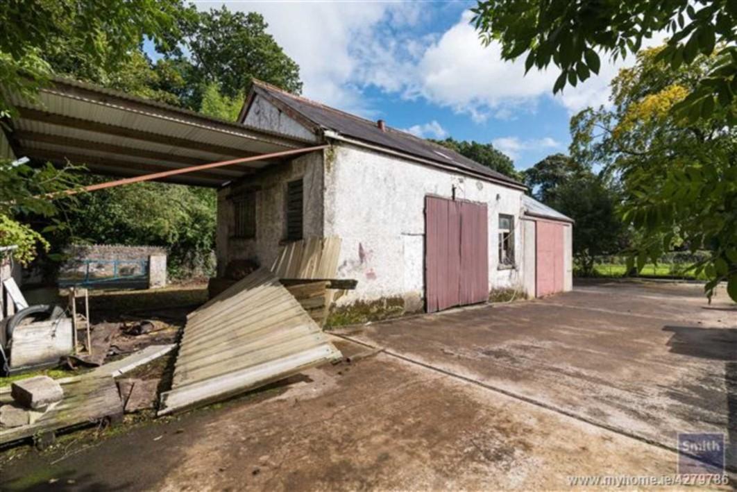 Drumakeenan, Redhills, H14 C535