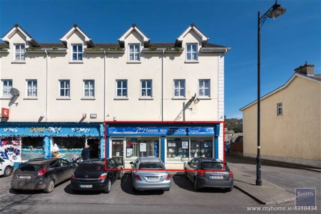 Unit 4 Sally Gardens, Lower Dublin Street, Ballyjamesduff, Co. Cavan, A82 R983