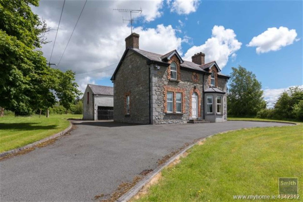 Killyteane, Crosskeys, H12 V521