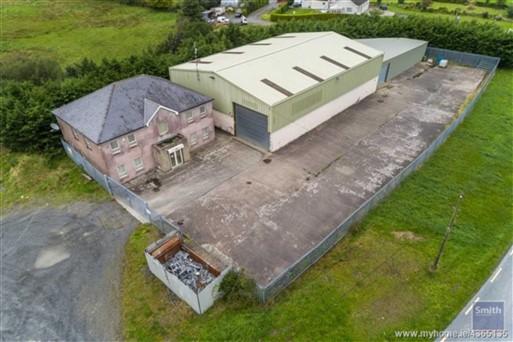 Ardkill Mor, Carrickaboy, H12 R899