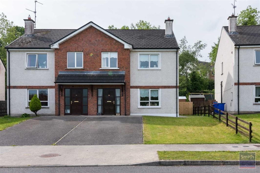 29 Bothar Bui, Yellow Road, Ballyconnell, Cavan, H14 PT78