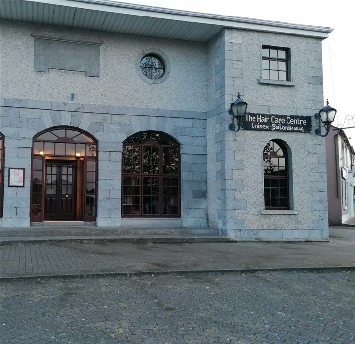 Market Square, Ballyjamesduff, Co. Cavan, A82N8K1, A82 N8K1