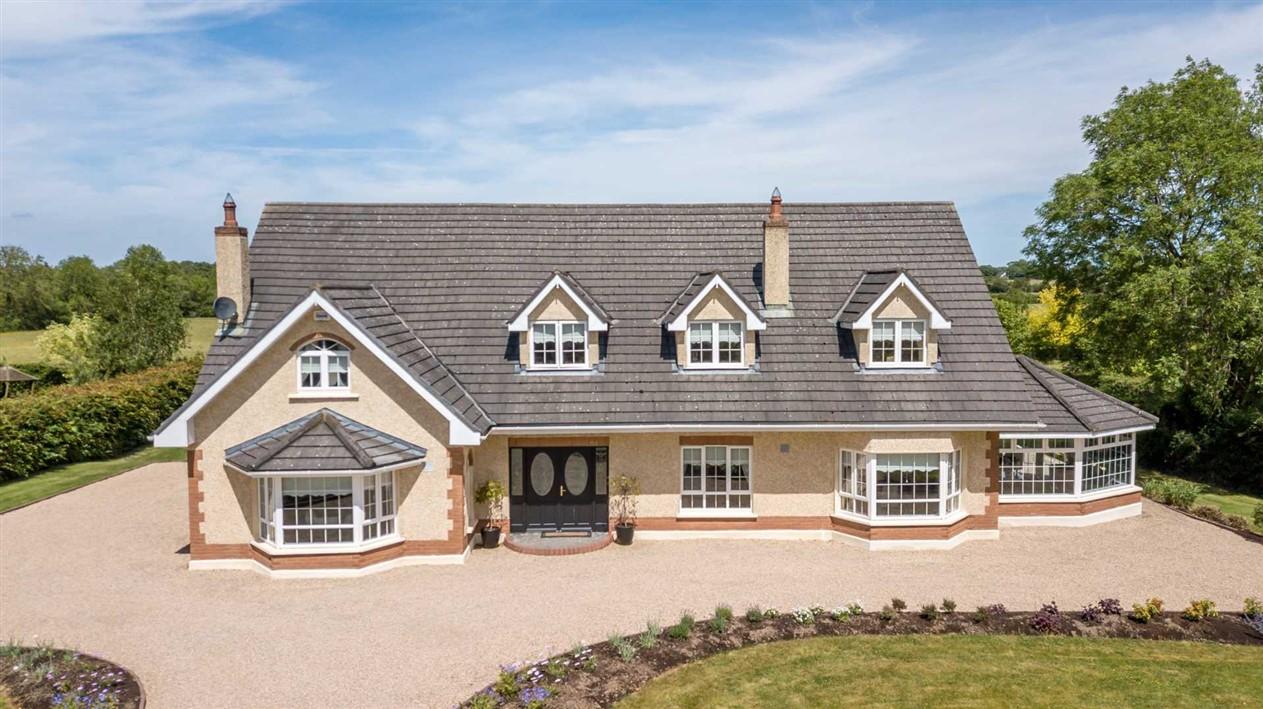 Beechwood House, Duneany, Kildare, Co. Kildare. R51NR76, R51 NR76