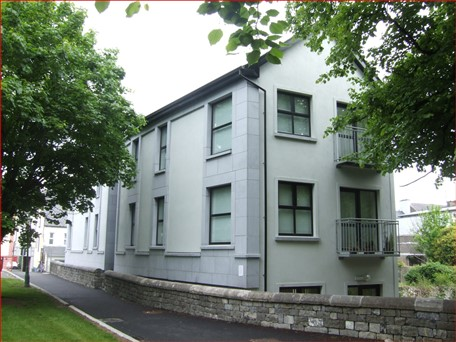 5 The Mall Apartments, The Mall, Castlebar, Co. Mayo