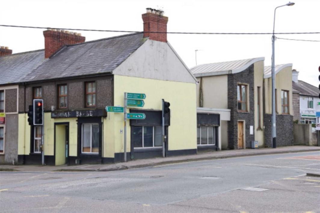 Dennehys Cross, Cork.