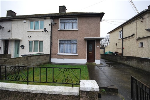 18 Cole Park Drive, Ballyfermot, Dublin 10