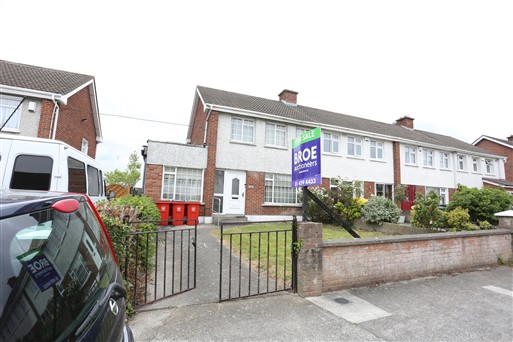 43 Martins Savage Park, Ashtown, Dublin 15