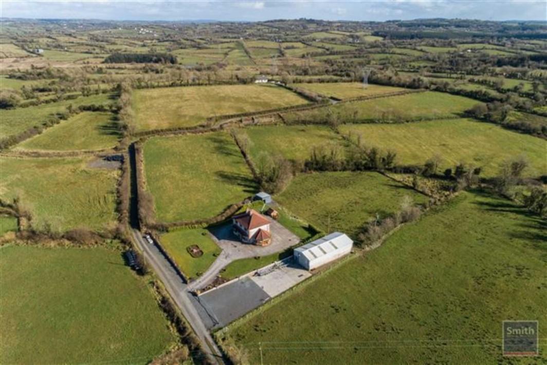 Polleragh, Kilnaleck, Cavan, A82 V2H6