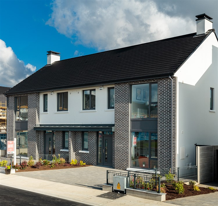 Oldtown Woods 3 Bed Semi-Detached, Celbridge, Kildare From €385,000