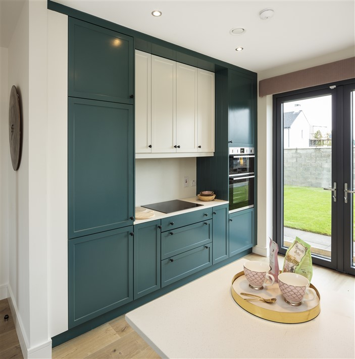 Oldtown Woods, Celbridge, Co. Kildare- 4 Bed Semi-Detached From €430,000 – €450,000
