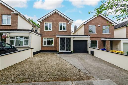 206 The Grove, Celbridge, Co. Kildare.