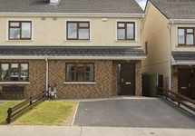 38 Coil Rua, Greenpark West, Mullingar, Westmeath