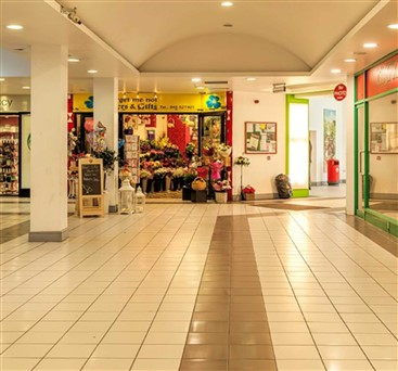Kiosk 1 Kildare Town Centre, Claregate Street, Kildare, Co. Kildare.