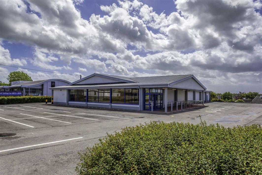 Former Lidl, Dublin Road, Kildare, Co. Kildare., R51 WC03