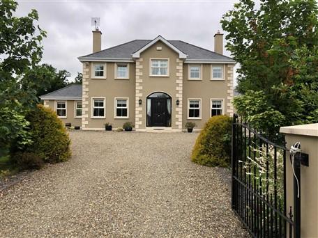 Pallasbeg, Cappamore, Co. Limerick, V94 P4AY